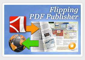 flip book pdf publisher